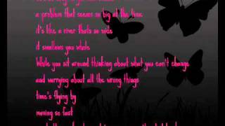 So Small Carrie Underwood Lyrics