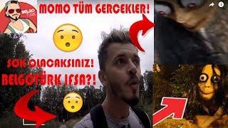 BELGOTÜRK MOMO İFŞA! - MOMO GERÇEKMİ? (TÜM GERÇEKLER) - BelgoTürk ifşa !!