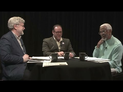 P0721 - The Oregon Progressive Party On The 2016 Election