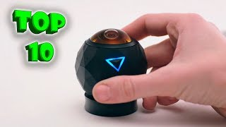 Top 10! Amazing Gadgets AliExpress & Amazon 2019 | New Tech Products