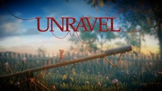 Unravel: Résoudre les Puzzles avec Yarny
