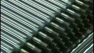 Производство амортизаторов Stellox для грузовых автомобилей(, 2014-02-20T14:56:27.000Z)