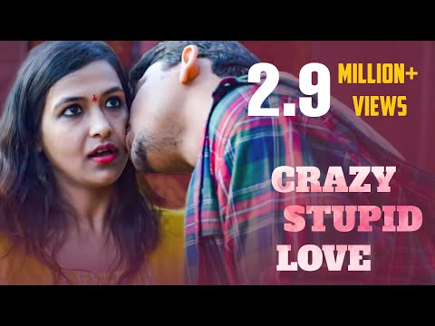 Crazy Stupid Love || New Telugu Short Film 2018 || By Shiva Jalasutram