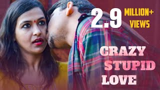 Crazy Stupid Love || New Telugu Short Film 2018 || By Shiva Jalasutram