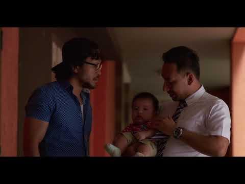 BABY BRO Official Trailer 2017 Zizan Razak, Shaheizy Sam, Izara Aishah   Astro First Eksklusif