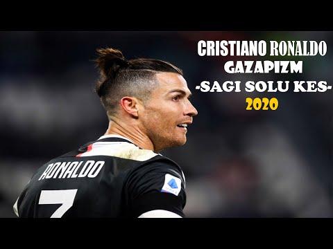 Cristiano Ronaldo - Sağı Solu Kes • Gazapizm - Skills \u0026 Goals 2020
