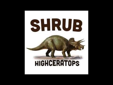 Shrub - Herbivore