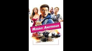 Trailer Missão Amsterdam