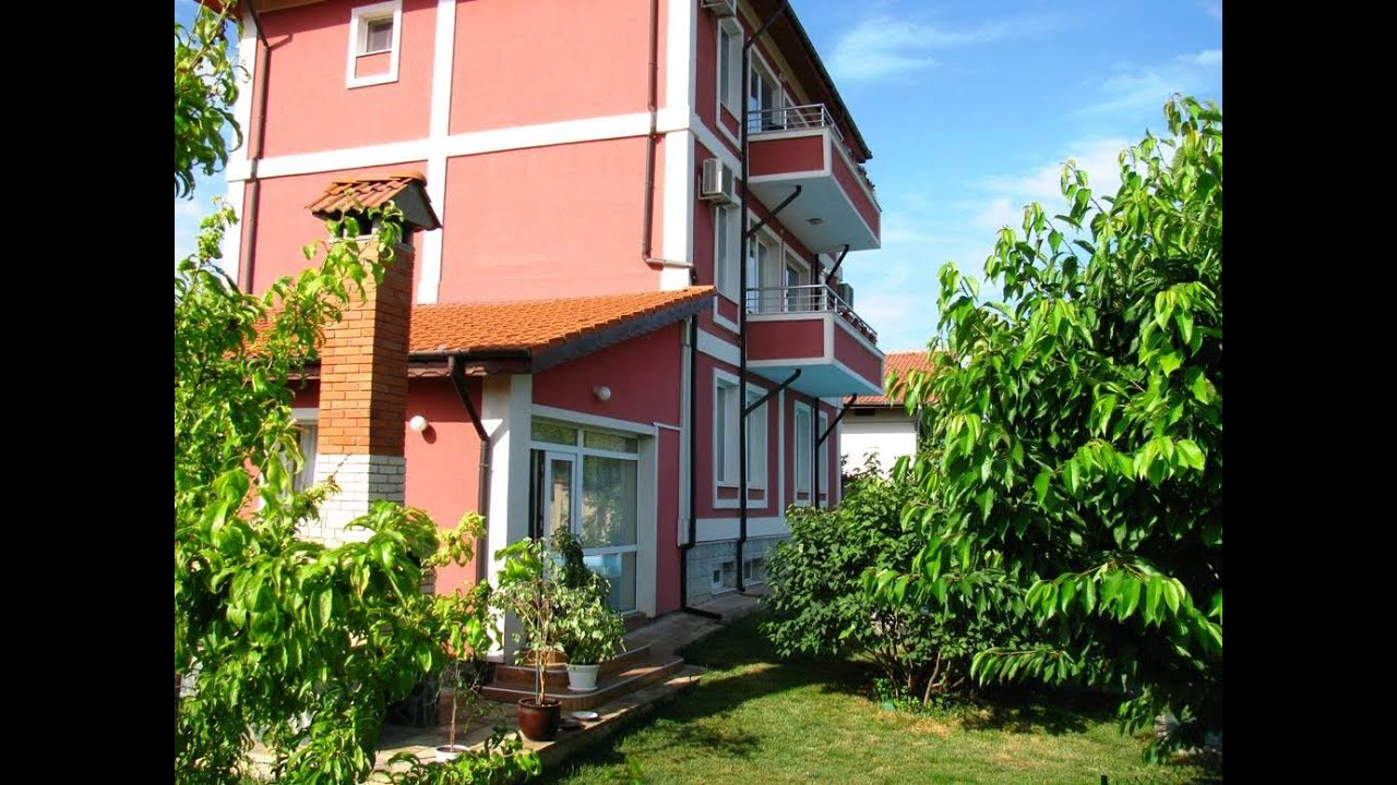 Property in Crotone on the beach