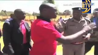 Saab tv Swahili New News