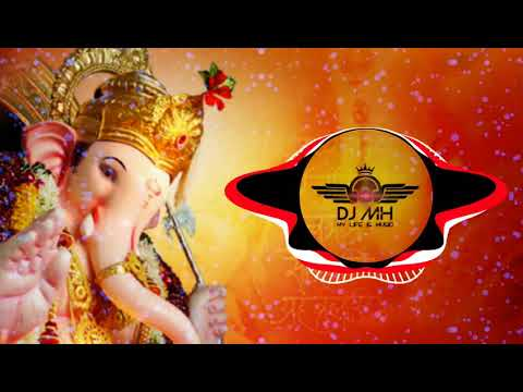 👌😎😁Ganpati Raya (Compitition Horn )Mix Dj Amol A2B II marathi dj songs | ganpati songs