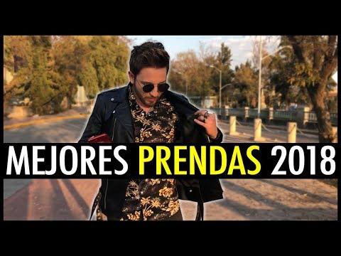 MEJORES PRENDAS PARA VESTIR ESTE 2018 | JR Style For Men