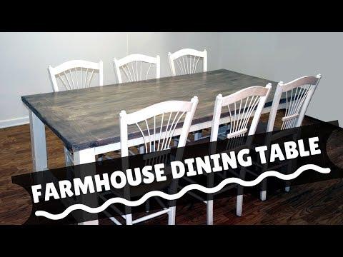 farmhouse-dining-table-|-diy