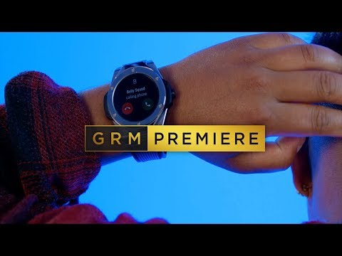 Diztortion & Belly Squad - All Eyes On We [Music Video] | GRM Daily