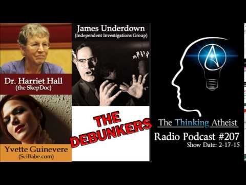TTA Podcast 207: The Debunkers