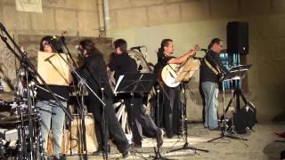XVII Ciclo Música de Folklore en los Corralillos 2013. Grupo La Órdiga ( Patín)  30/8/2013 (2)