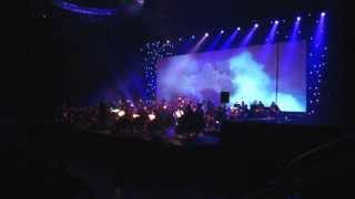 Harry Potter - Nic Raine & The City Of Prague Philharmonic Orchestra LIVE