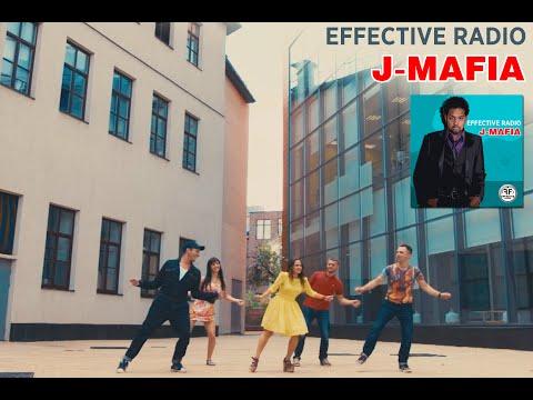 "Effective Radio - J-Mafia (TEASER vs. ""Бригада У"", Europa Plus) Premiere"