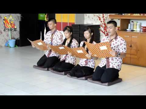[Highlight] STKD III - Riau FLASH NEWS VIDEO BEBAS