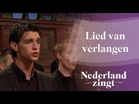 Nederland Zingt: Lied van verlangen