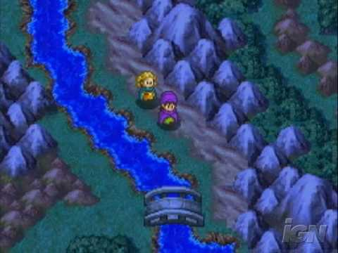 Dragon Quest V: Hand of the Heavenly Bride Review