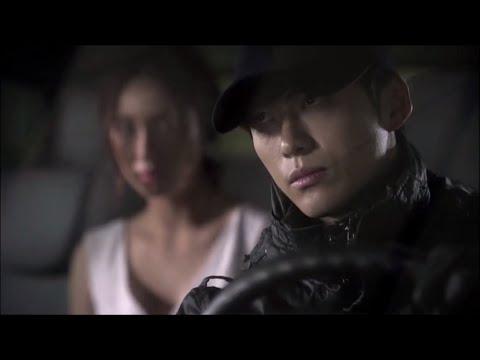 Sensory Couple - Kwon Jae Hee & Oh Cho Rim - The Devil Within