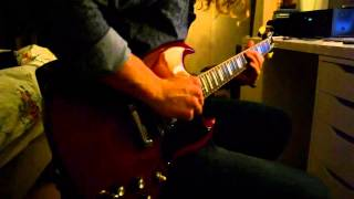 JJ Cale/Eric Clapton River runs deep guitar jam