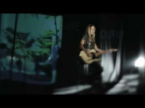Heather Nova - Higher Ground (official video - 2011)