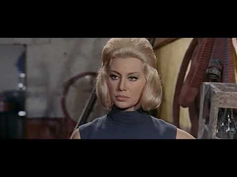 Le spie uccidono a Beirut (1965) di Luciano Martino (film completo ITA)