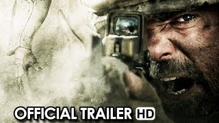 Alien Outpost - Outpost 37 Official Trailer (2015) - Sci-Fi Thriller HD