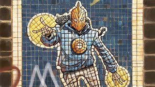 Doctor Fate #1 - Cómic en Español