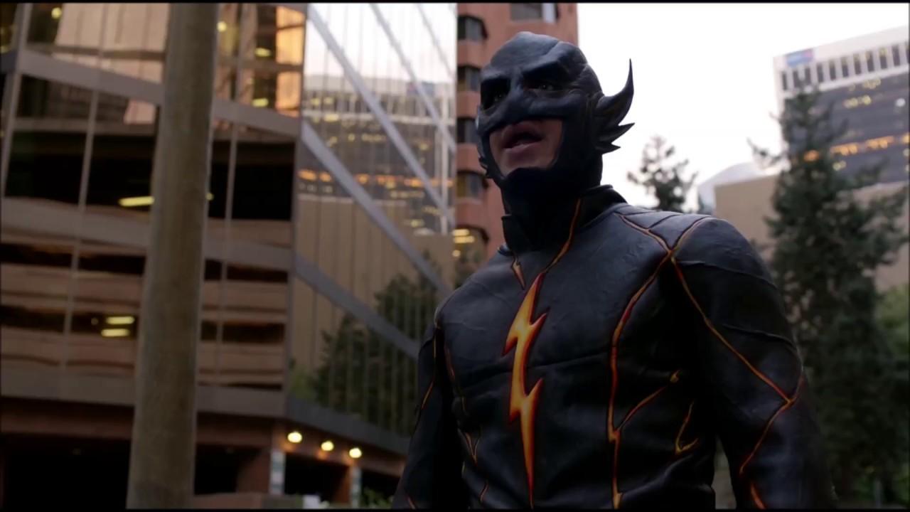 Flash Season 3 Cw