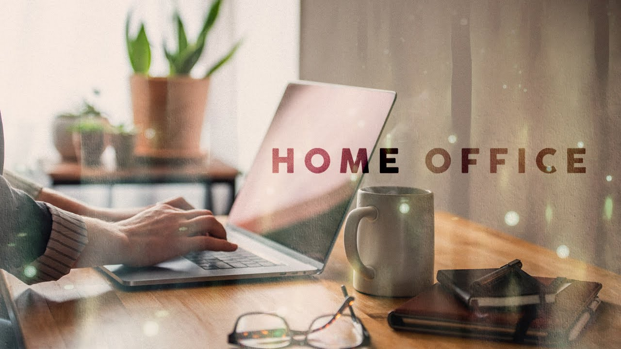 Download Home Office - Cool Music 2020
