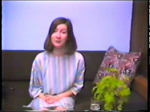 Oxford Television News Trinity Term 1983 - Oxford Students on video