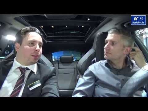 Opel OnStar im MobileGeeks Tech-Check