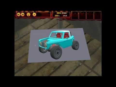 Играть в автомат Garage (Гараж) призовая игра