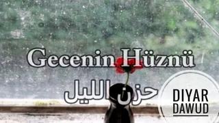 أغنية من أجمل الأغاني التركية مترجمة - Toygar Işikli Gecenin Hüznü Arabic Lyrics