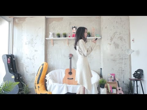 Nadya Fatira - Penyendiri (Acoustic Version) Official Video