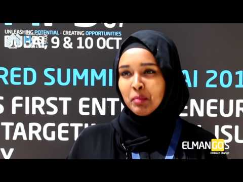 Global Islamic Economy Entrepreneurship Convention (Formerly M Powered Summit) 2016 Highlight