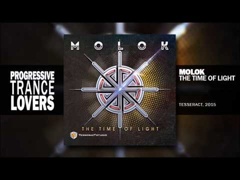 Molok & Lyktum - The Language of Vibrations