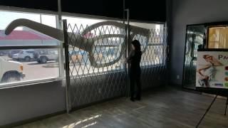 Unlocking Xpanda storefront security gates