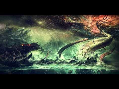 "Sulphur Aeon - ""Diluvial Ascension - Gateway To The Antisphere"""