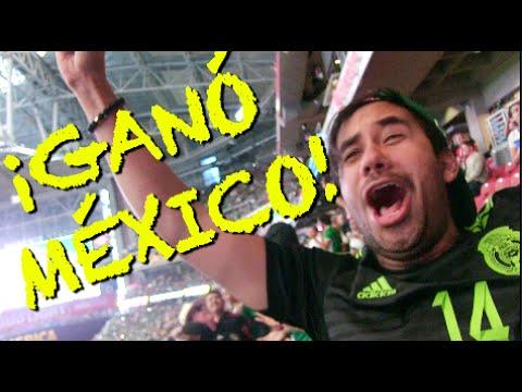 LA MEJOR CRÓNICA: MEXICO VS URUGUAY - COPA AMÉRICA