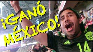LA MEJOR CRÓNICA: MEXICO VS URUGUAY - COPA AMÉRICA ◀︎▶︎WEREVERTUMORRO◀︎▶︎