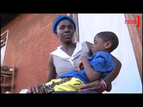 Mother's Day: Mothers Fight All Odds with Deformed Children
