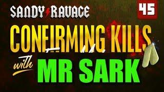 Confirming Kills Live (with Sark) Ep. 45 - Beasting on Vertigo! [Call of Duty: Black Ops 2]