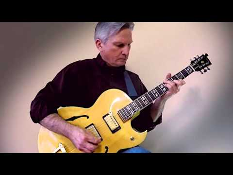 Theme from Taxi Angela - Guitar Instructor Jacksonville - Guitar Lessons
