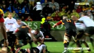 Chiefs vs Sharks Super Rugby 2012 Final 2017 Video