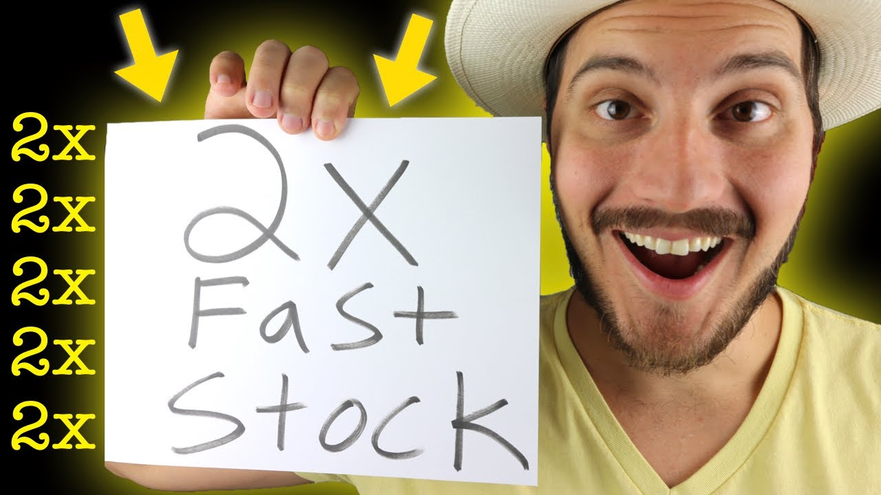 This Stock is About to 2x FAST! Epic Short Squeeze Coming!