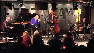 Clare Teal - If I Were A Bell (EFG London Jazz Festival 2013)